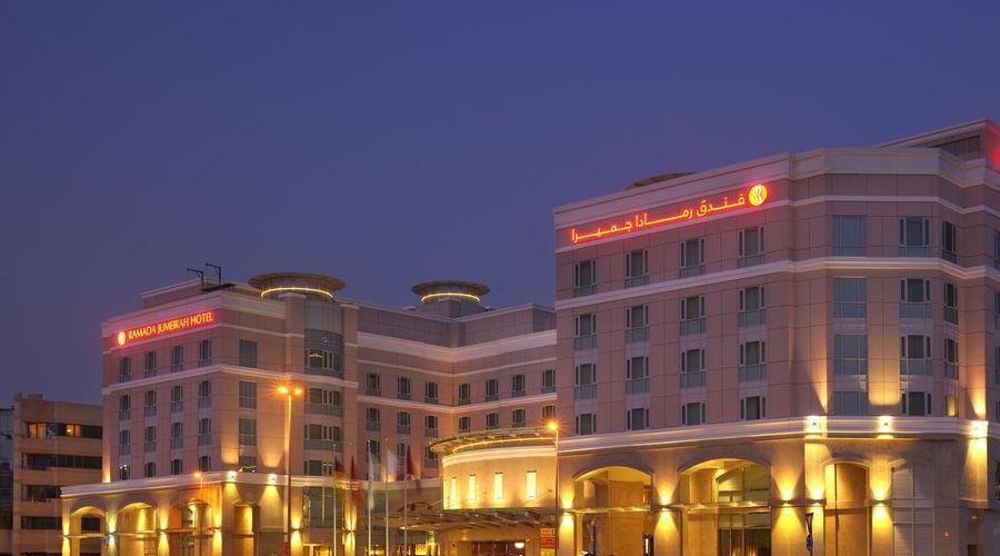فندق رامادا باي ويندام جميرا-2 من 42 الصور