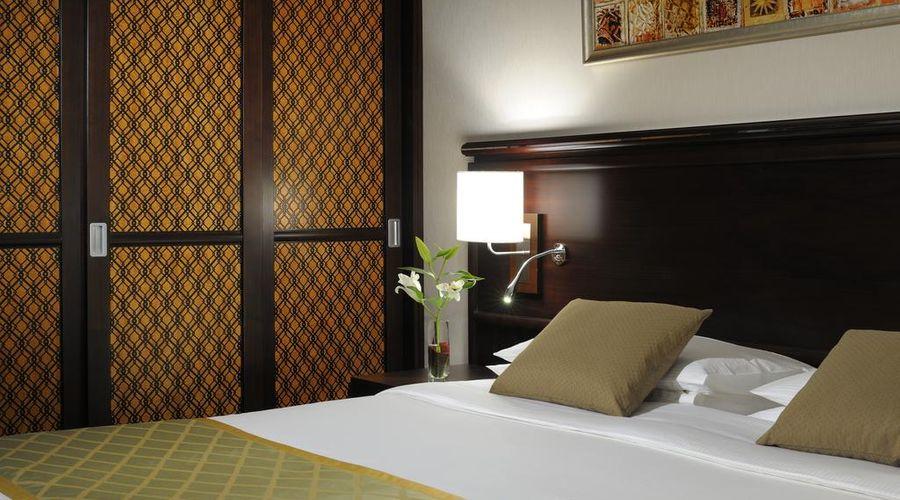 فندق رامادا باي ويندام جميرا-12 من 42 الصور