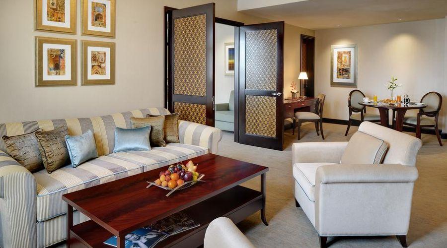 Crowne Plaza Jumeirah Dubai-13 of 42 photos