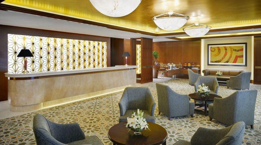 Crowne Plaza Jumeirah Dubai-15 of 42 photos
