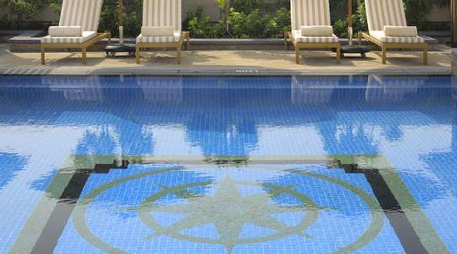 Crowne Plaza Jumeirah Dubai-16 of 42 photos