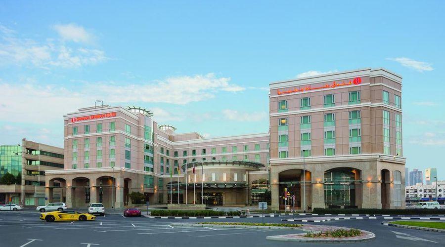 فندق رامادا باي ويندام جميرا-1 من 42 الصور