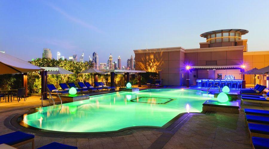 Crowne Plaza Jumeirah Dubai-27 of 42 photos