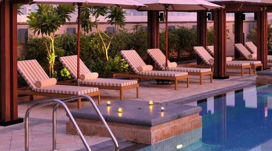 Crowne Plaza Jumeirah Dubai-30 of 42 photos