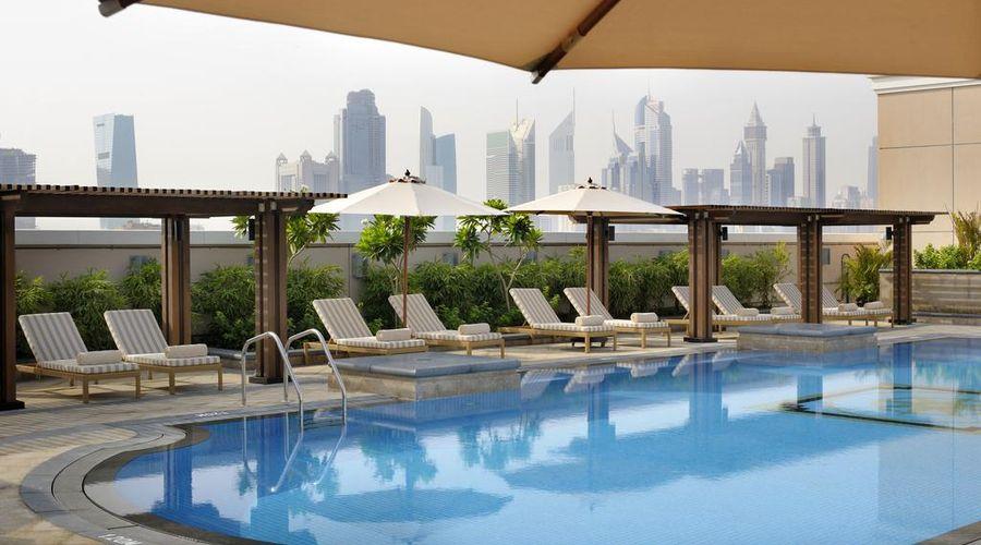 Crowne Plaza Jumeirah Dubai-31 of 42 photos
