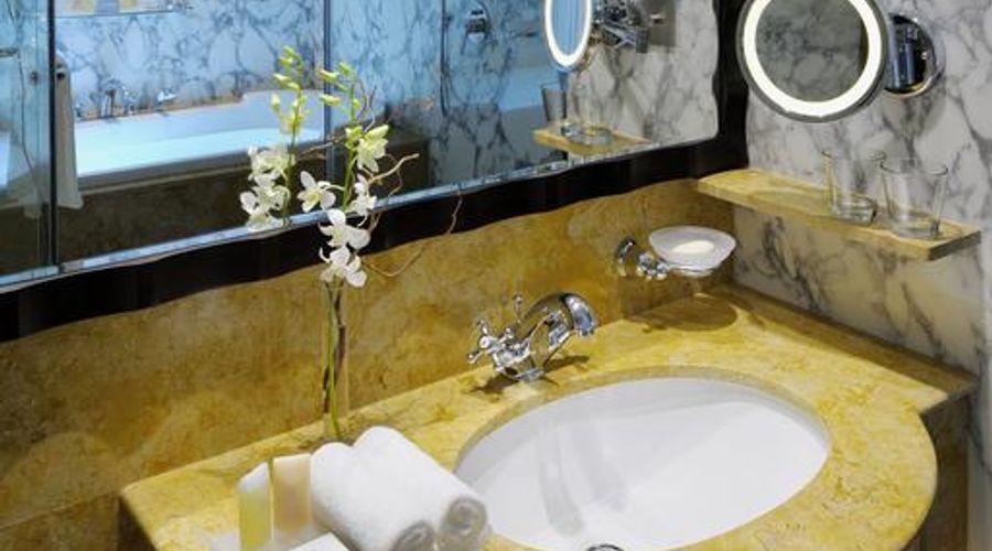 Crowne Plaza Jumeirah Dubai-36 of 42 photos