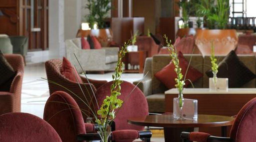 Crowne Plaza Jumeirah Dubai-39 of 42 photos