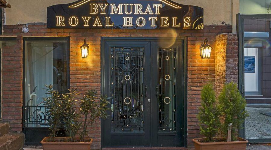فندق باي مورات رويال جلاطة-1 من 35 الصور
