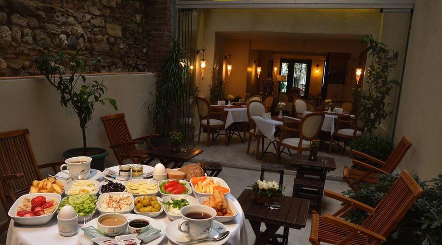 فندق باي مورات رويال جلاطة-16 من 35 الصور