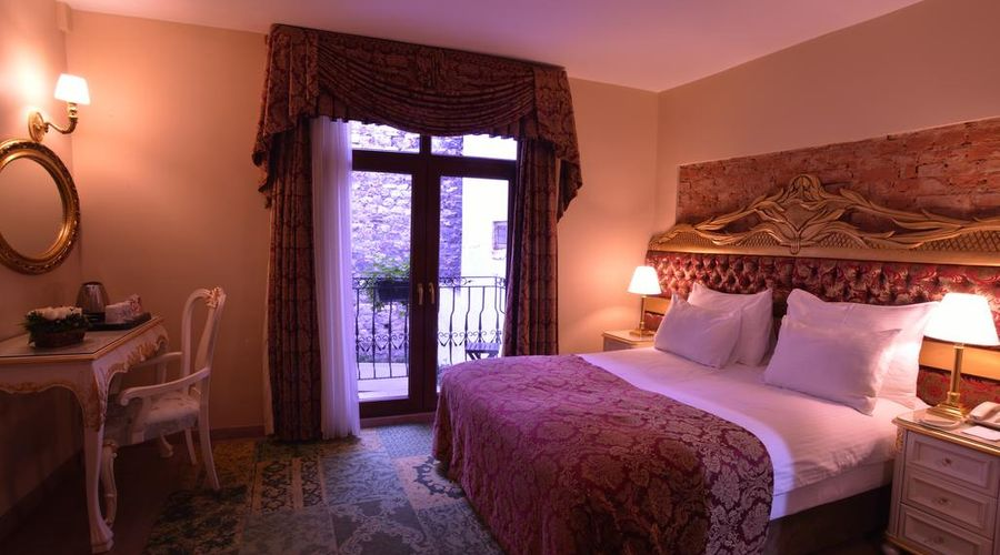 فندق باي مورات رويال جلاطة-25 من 35 الصور