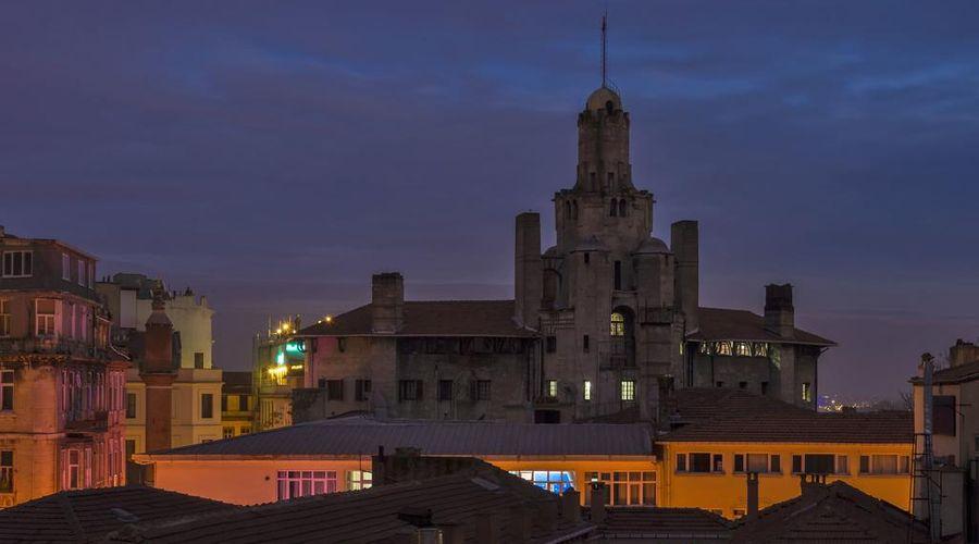 فندق باي مورات رويال جلاطة-31 من 35 الصور