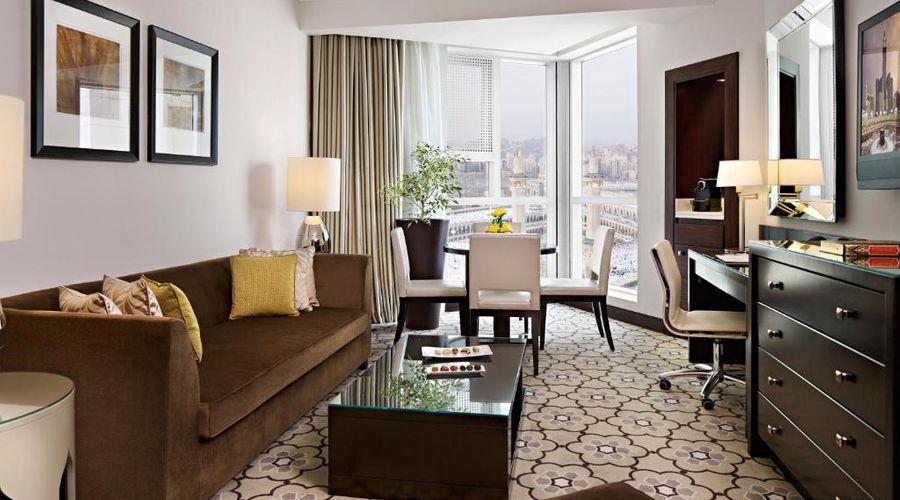 فندق سويس اوتيل مكة-22 من 40 الصور