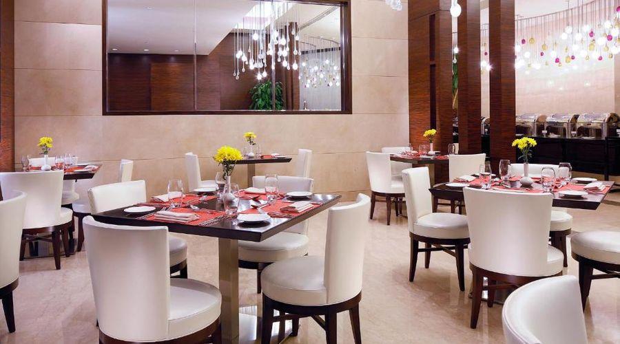فندق سويس اوتيل مكة-11 من 40 الصور
