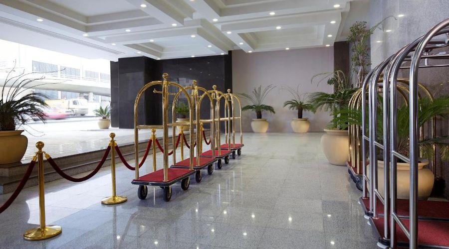 فندق سويس اوتيل مكة-5 من 40 الصور