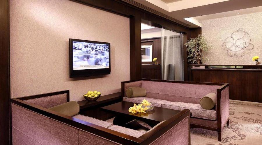 فندق سويس اوتيل مكة-15 من 40 الصور