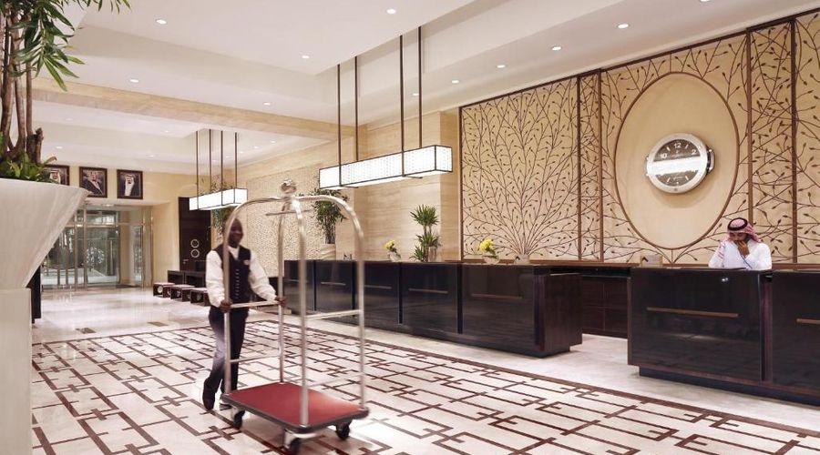 فندق سويس اوتيل مكة-4 من 40 الصور