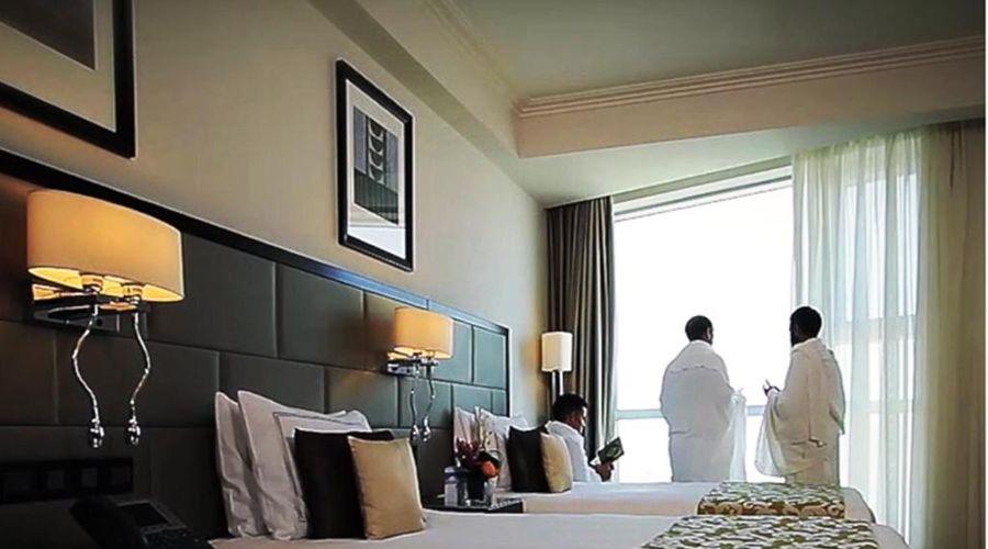 فندق سويس اوتيل مكة-23 من 40 الصور