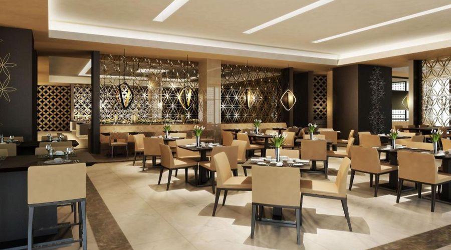 فندق سويس اوتيل مكة-8 من 40 الصور