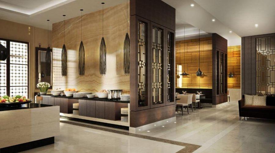 فندق سويس اوتيل مكة-7 من 40 الصور