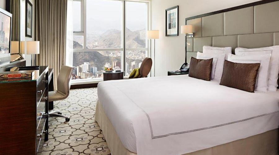 فندق سويس اوتيل مكة-9 من 40 الصور