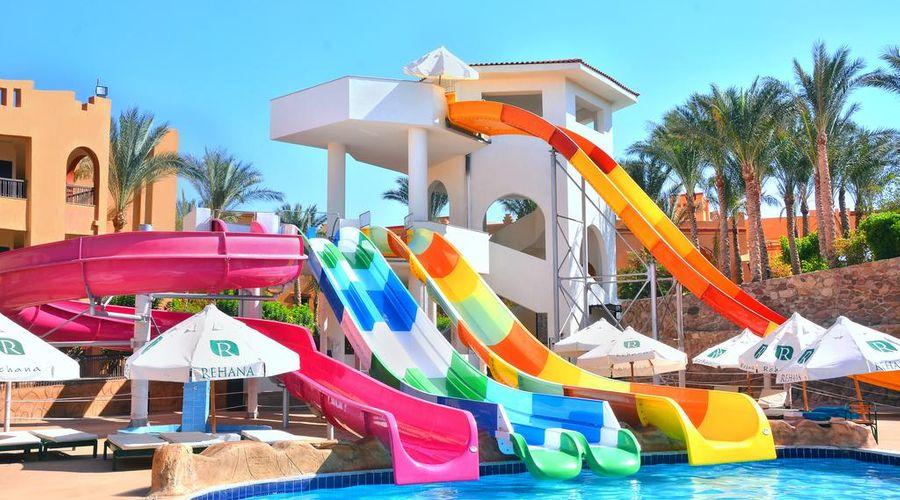 Rehana Royal Beach Resort - Aquapark & Spa-12 of 46 photos