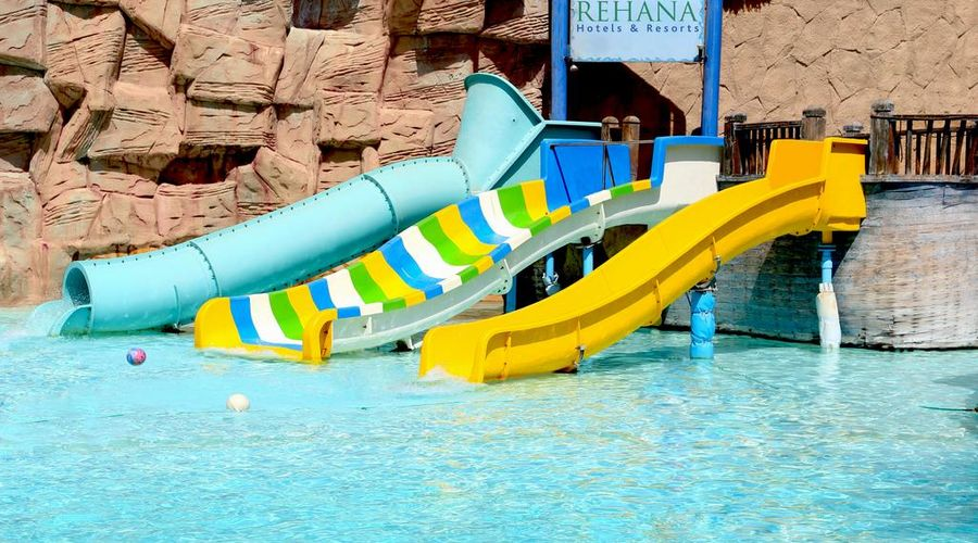 Rehana Royal Beach Resort - Aquapark & Spa-13 of 46 photos