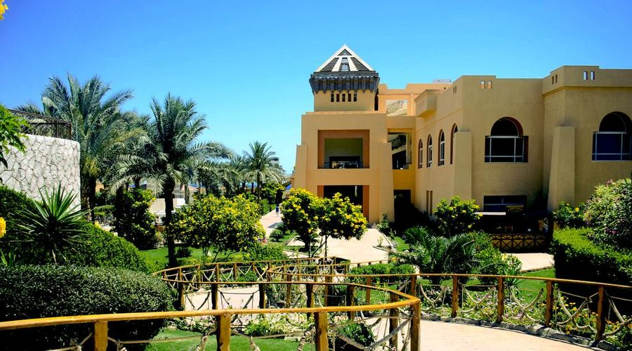 Rehana Royal Beach Resort - Aquapark & Spa-43 of 46 photos
