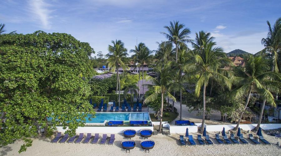 Chura Samui Resort-1 of 46 photos