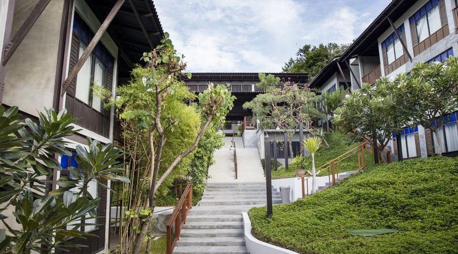 Chura Samui Resort-10 of 46 photos