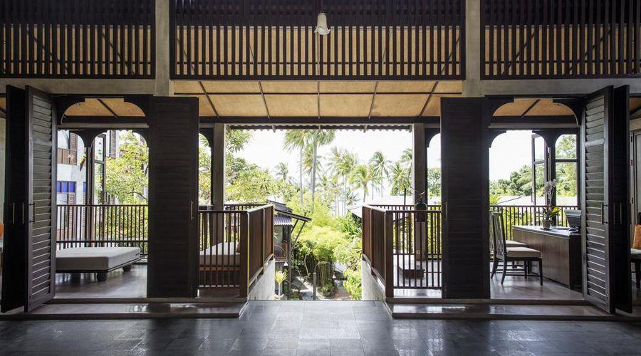 Chura Samui Resort-13 of 46 photos