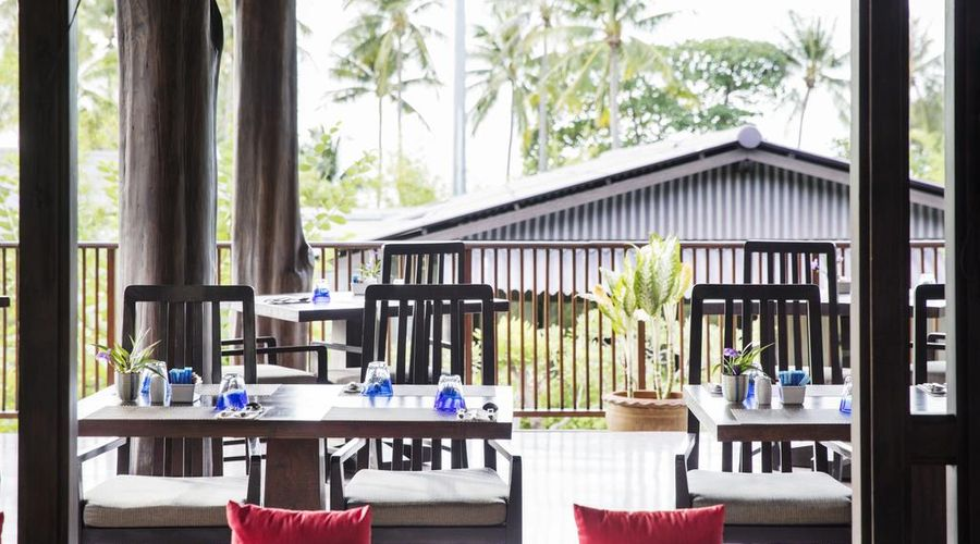 Chura Samui Resort-17 of 46 photos