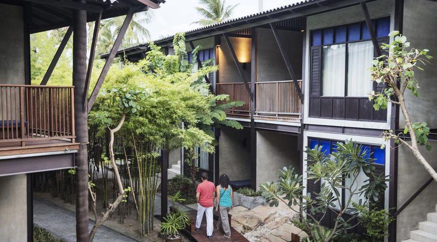 Chura Samui Resort-2 of 46 photos