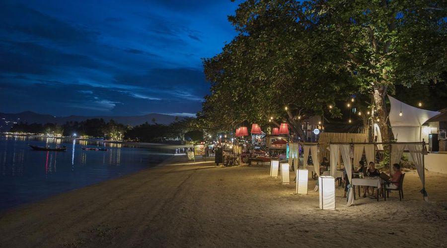 Chura Samui Resort-36 of 46 photos
