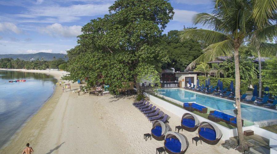 Chura Samui Resort-45 of 46 photos