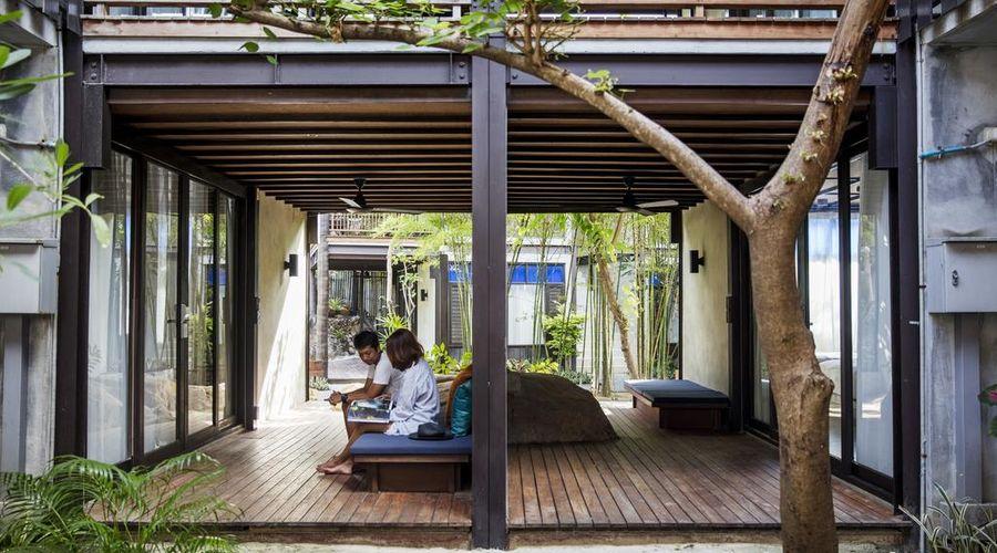 Chura Samui Resort-7 of 46 photos