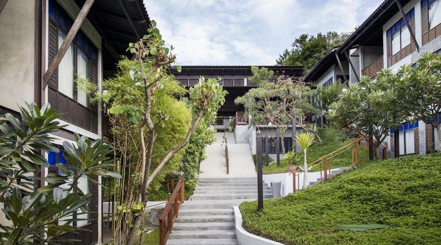 Chura Samui Resort-9 of 46 photos