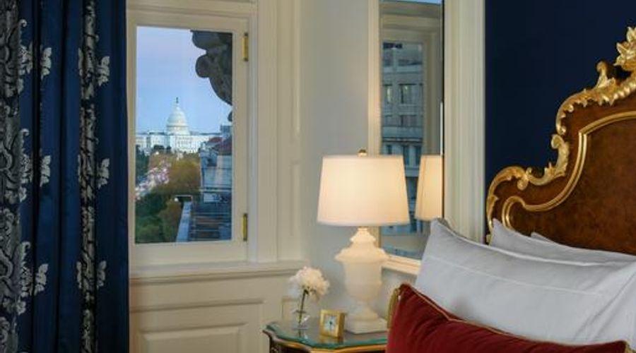 Trump International Hotel Washington DC-30 of 50 photos