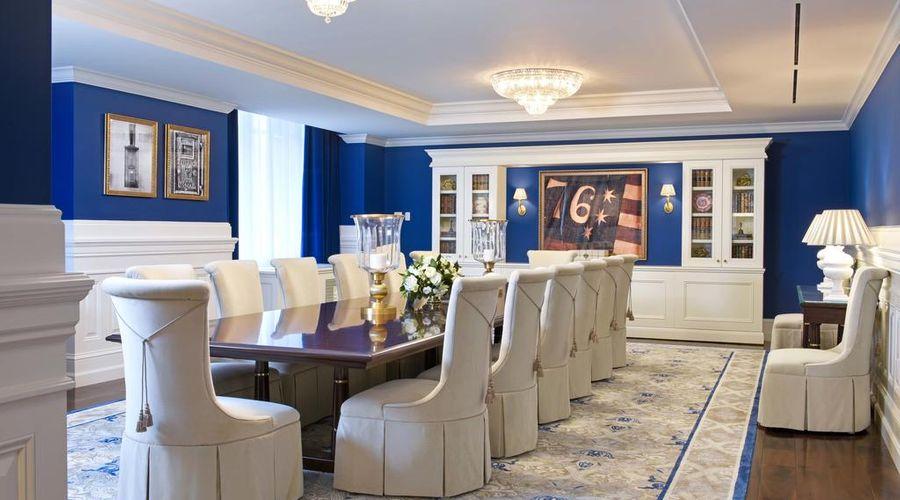 Trump International Hotel Washington DC-5 of 50 photos