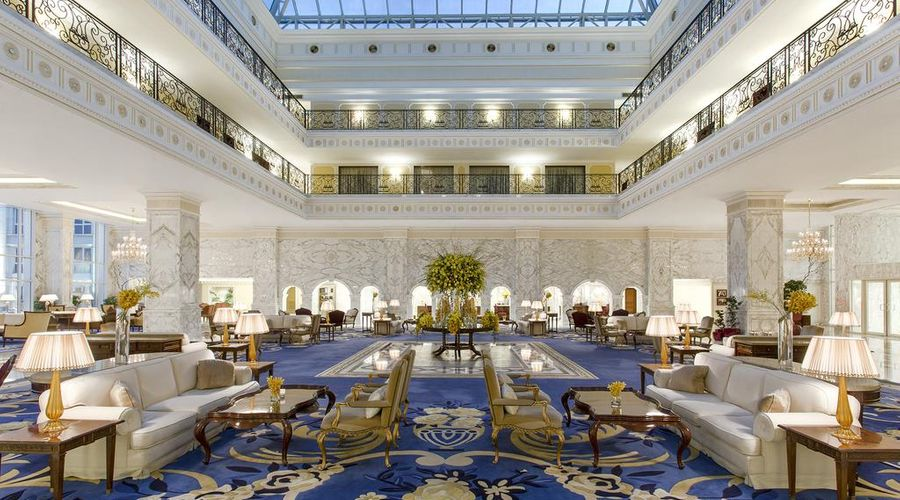 فندق ريجينسي كويت-7 من 46 الصور