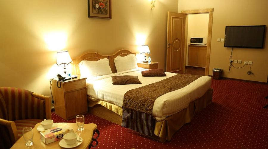 Safwat Al Amal Hotel-22 of 48 photos