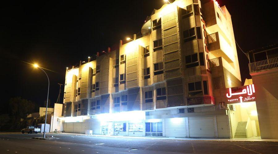 Safwat Al Amal Hotel-10 of 48 photos