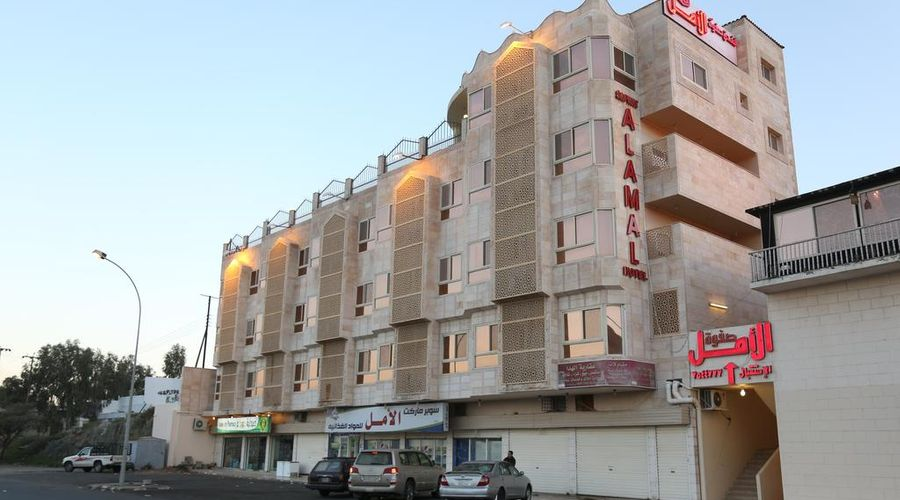 Safwat Al Amal Hotel-4 of 48 photos