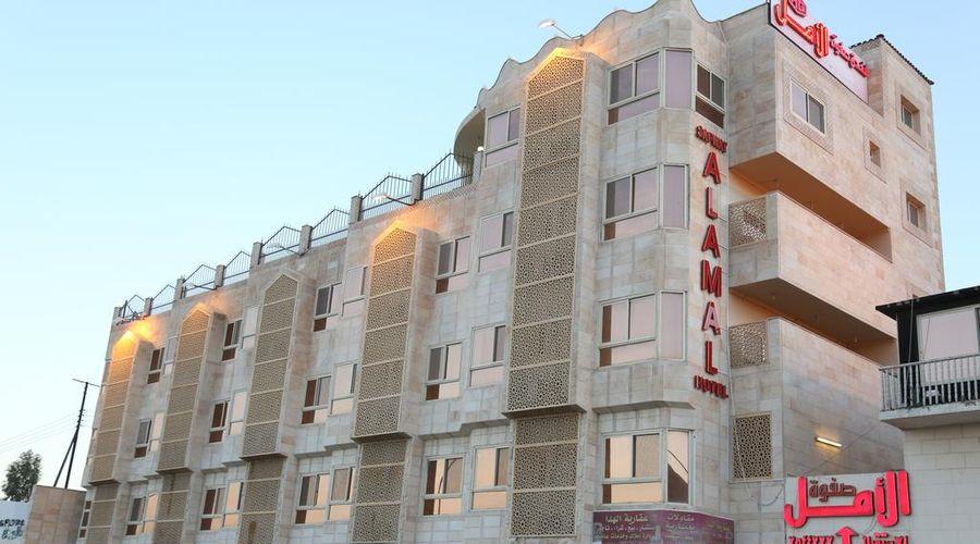 Safwat Al Amal Hotel-6 of 48 photos