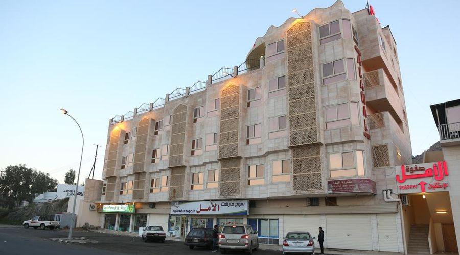 Safwat Al Amal Hotel-7 of 48 photos