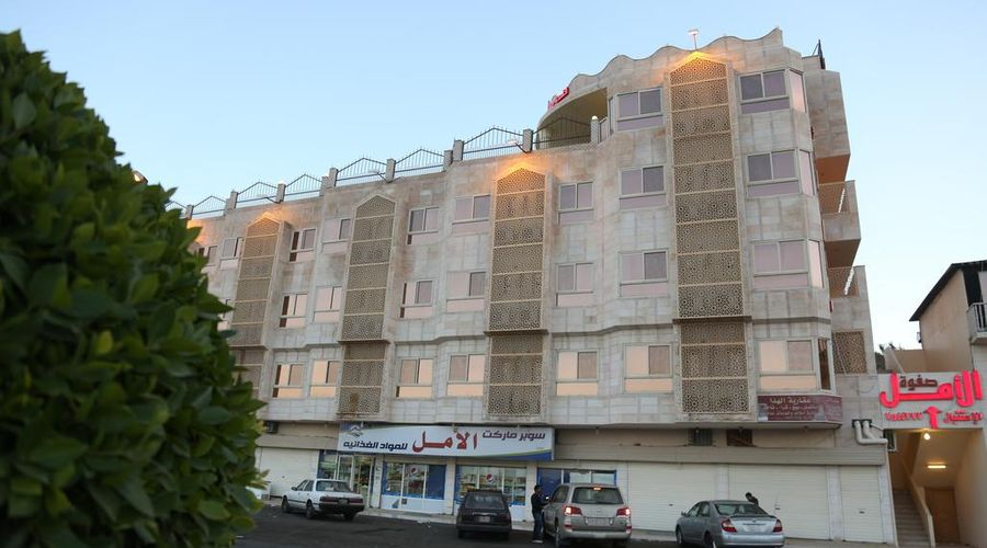 Safwat Al Amal Hotel-8 of 48 photos