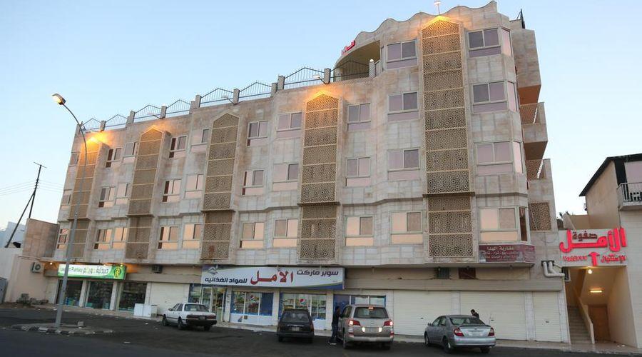 Safwat Al Amal Hotel-9 of 48 photos