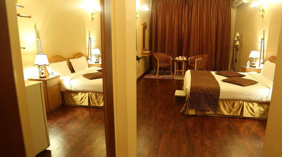 Safwat Al Amal Hotel-45 of 48 photos