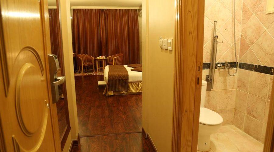 Safwat Al Amal Hotel-14 of 48 photos