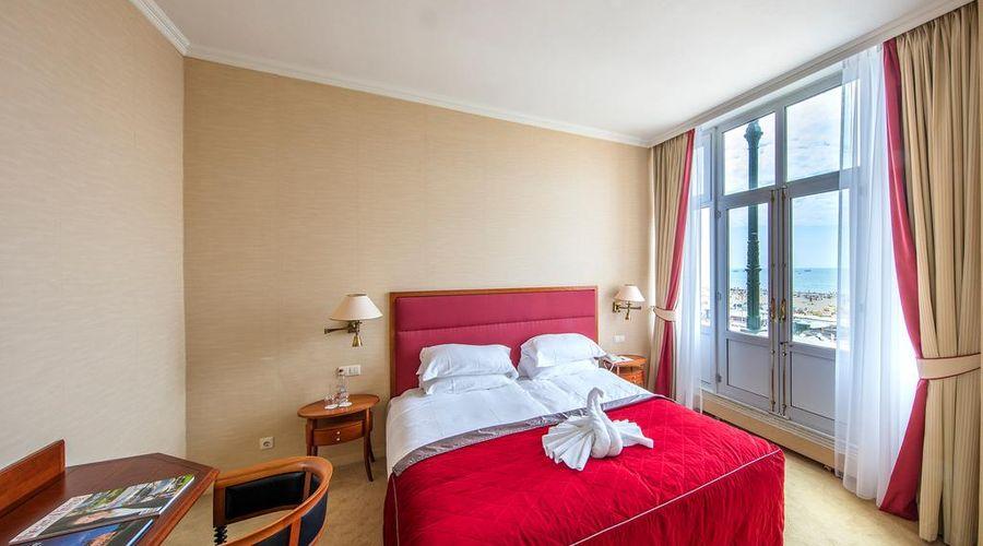 Grand Hotel Amrâth Kurhaus The Hague Scheveningen-14 of 41 photos
