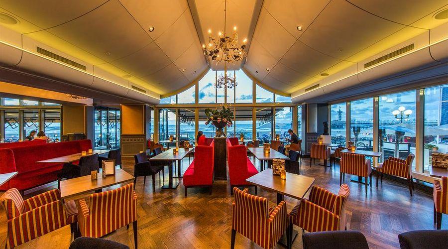 Grand Hotel Amrâth Kurhaus The Hague Scheveningen-5 of 41 photos